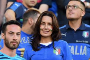 Italian WAGs