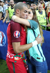 Portuguese WAGs